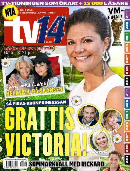 TV14 July 07, 2014 00:00