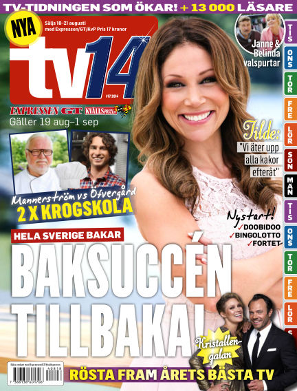 TV14 August 18, 2014 00:00