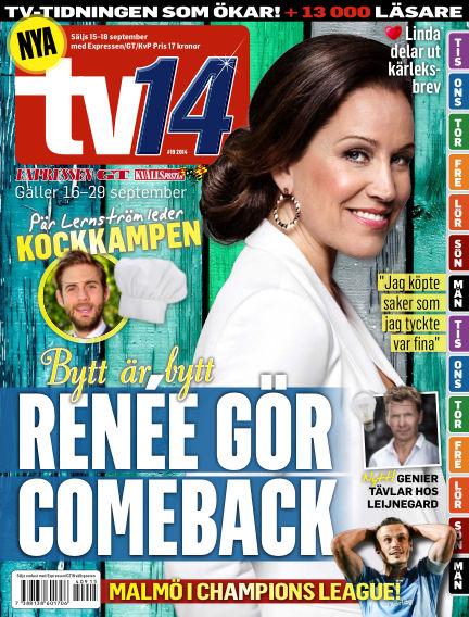 TV14 September 15, 2014 00:00