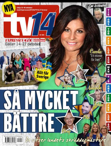 TV14 October 13, 2014 00:00