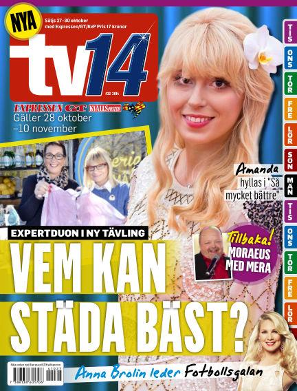 TV14 October 27, 2014 00:00