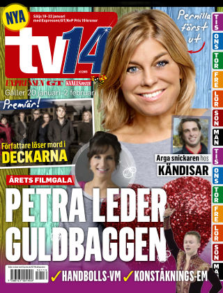 TV14 2015-01-19