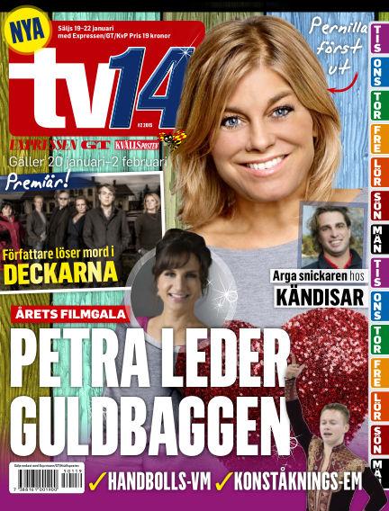 TV14 January 19, 2015 00:00