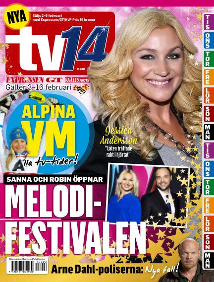 TV14 February 02, 2015 00:00