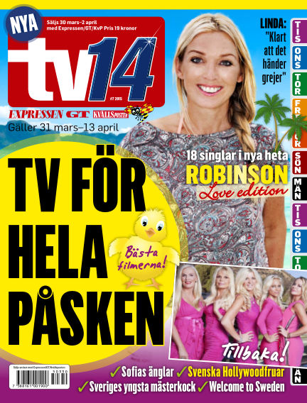 TV14 March 30, 2015 00:00