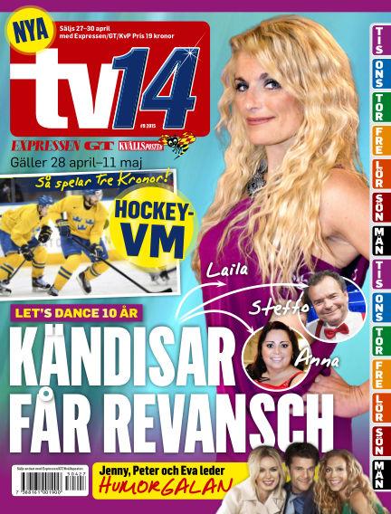 TV14 April 27, 2015 00:00