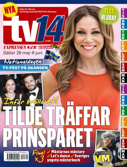 TV14 May 25, 2015 00:00
