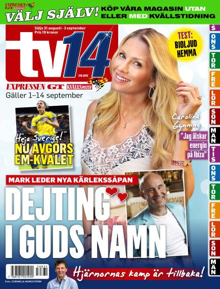 TV14 August 31, 2015 00:00