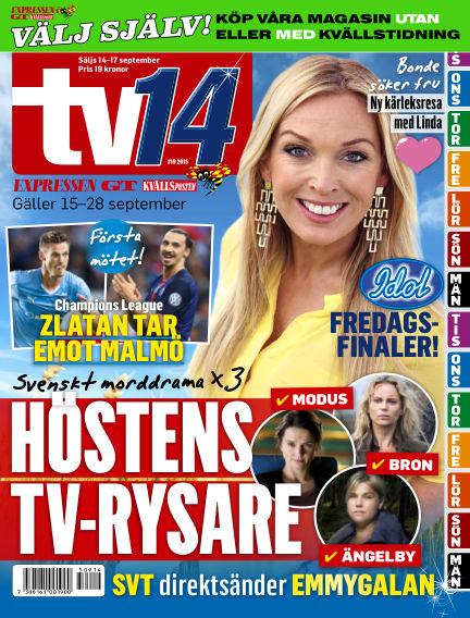 TV14 September 14, 2015 00:00