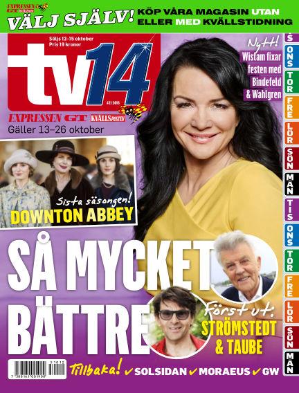 TV14 October 12, 2015 00:00