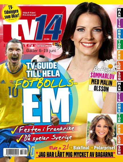 TV14 June 06, 2016 00:00