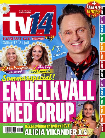 TV14 July 18, 2016 00:00