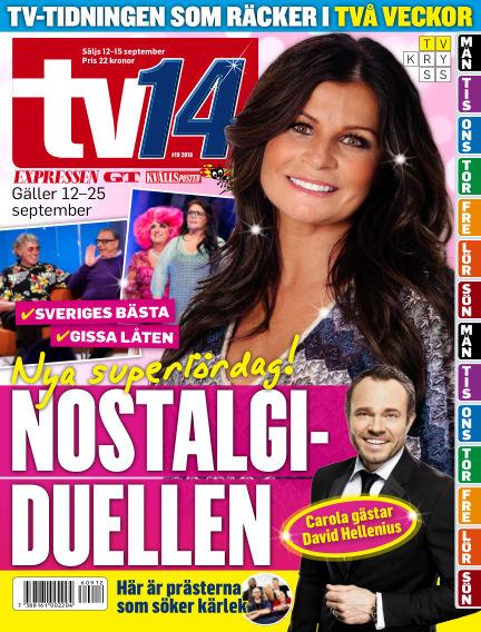 TV14 September 12, 2016 00:00