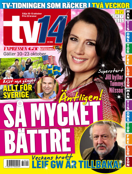 TV14 October 10, 2016 00:00