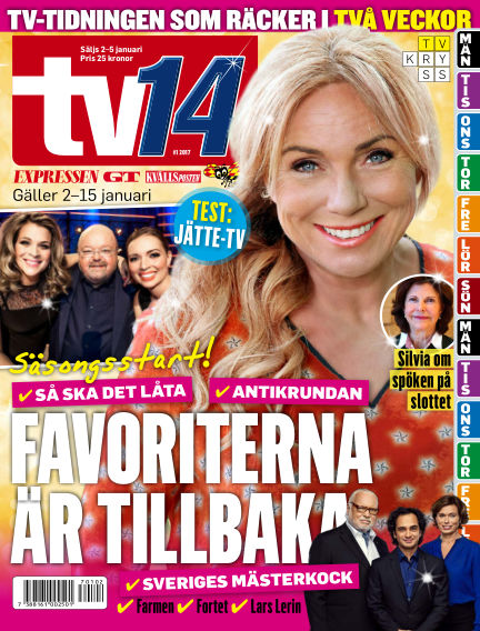 TV14 January 02, 2017 00:00