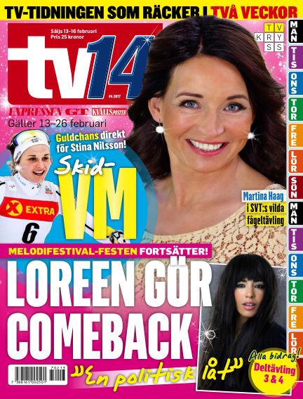 TV14 February 13, 2017 00:00