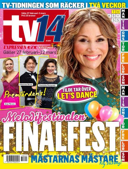 TV14 February 27, 2017 00:00