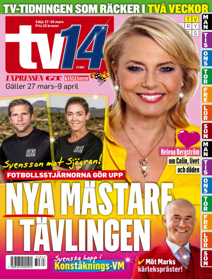 TV14 March 27, 2017 00:00