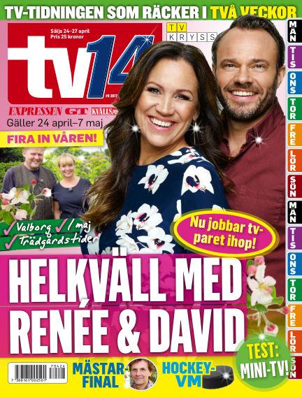 TV14 April 24, 2017 00:00