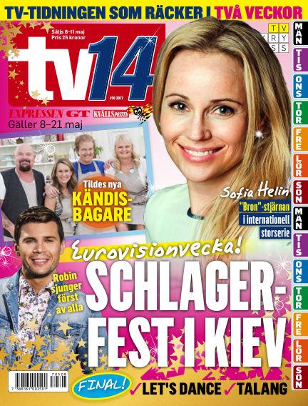 TV14 May 08, 2017 00:00