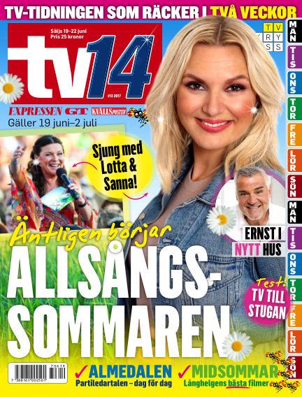 TV14 June 19, 2017 00:00