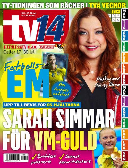 TV14 July 17, 2017 00:00