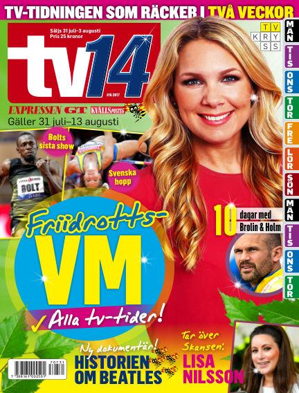TV14 July 31, 2017 00:00