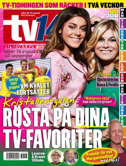 TV14 August 28, 2017 00:00