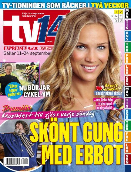 TV14 September 11, 2017 00:00
