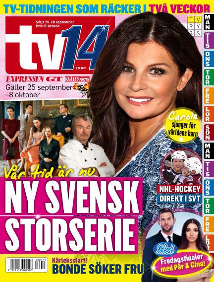 TV14 September 25, 2017 00:00