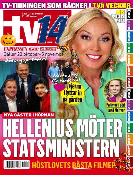 TV14 October 23, 2017 00:00