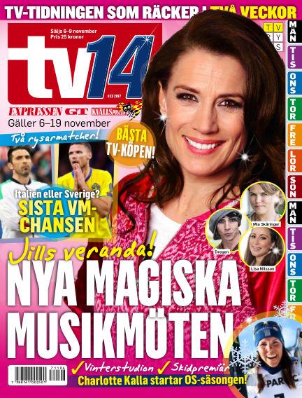 TV14 November 06, 2017 00:00