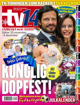TV14 2017-11-20