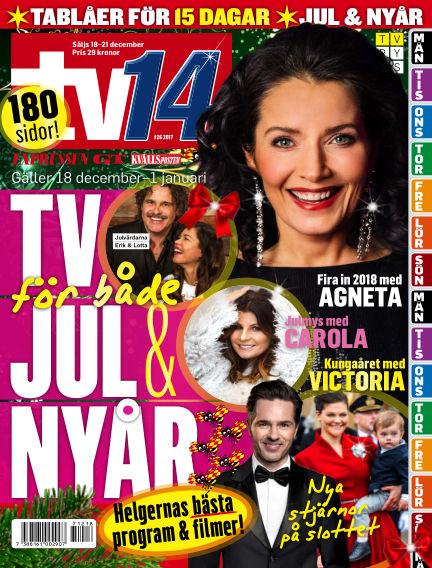 TV14 December 18, 2017 00:00