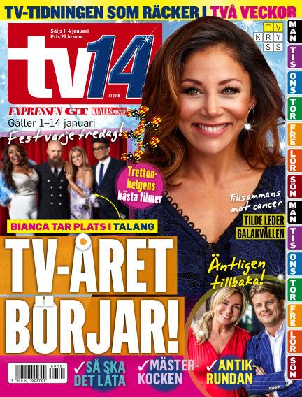 TV14 January 01, 2018 00:00