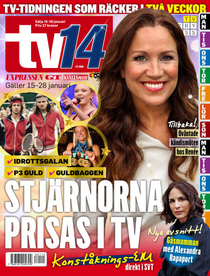 TV14 January 15, 2018 00:00