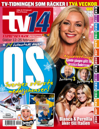 TV14 2018-02-12