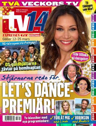 TV14 2018-03-11