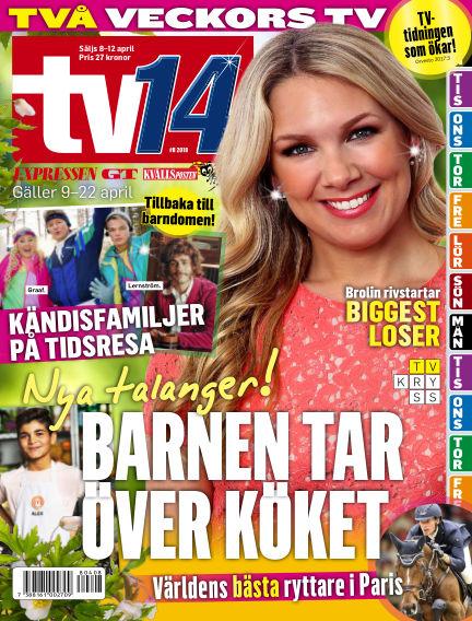 TV14 April 08, 2018 00:00