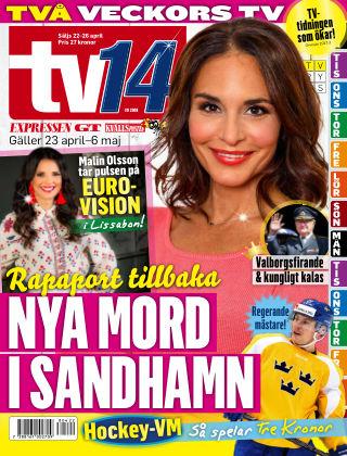 TV14 2018-04-22