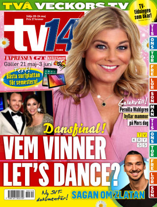 TV14 2018-05-20