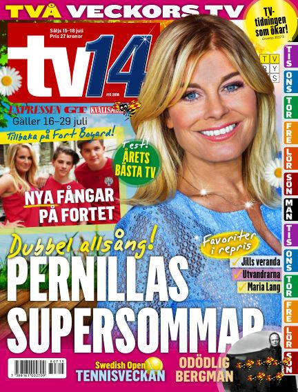 TV14 July 15, 2018 00:00