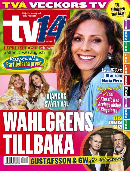 TV14 August 12, 2018 00:00
