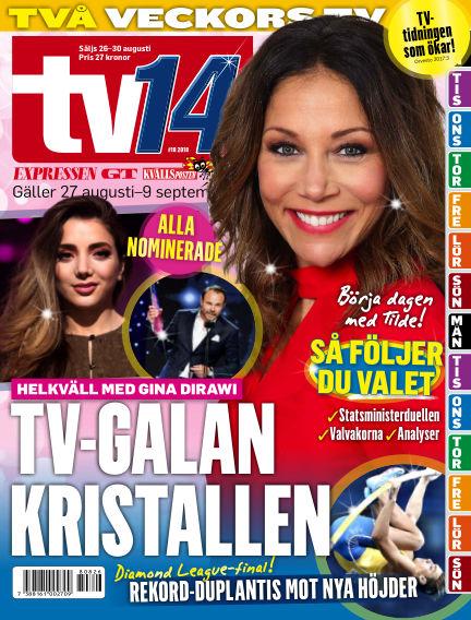 TV14 August 26, 2018 00:00