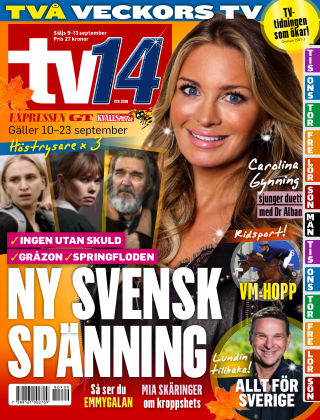 TV14 2018-09-09