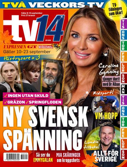 TV14 September 09, 2018 00:00