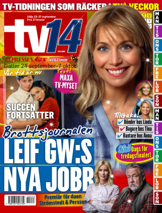 TV14 2018-09-23