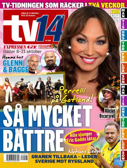 TV14 October 06, 2018 00:00