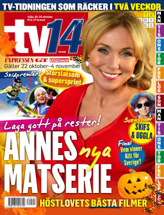 TV14 2018-10-20