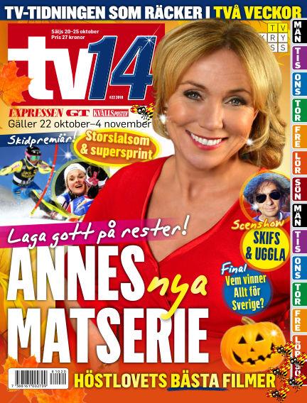 TV14 October 20, 2018 00:00